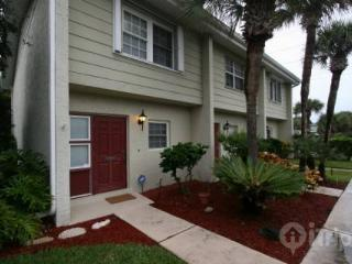 Luxury Townhouse on A1A – Relax to The Sound of Ocean Waves - Florida Central Atlantic Coast vacation rentals