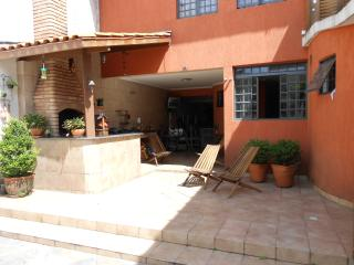 Fan Fest House for 12 People - Guarulhos vacation rentals