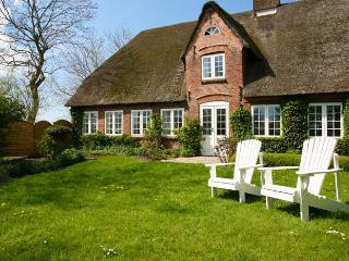 Deichhüs - Das Haus gleich am Deich - Dagebull vacation rentals