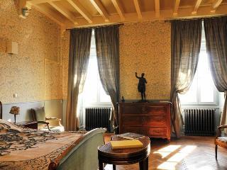 Chateau des Faugs: Cévenole Suite - Ardeche vacation rentals
