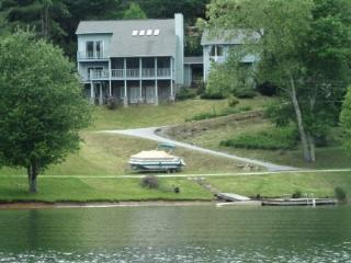 Lazy Eagle - Cullowhee vacation rentals