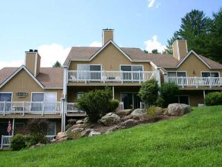 Mountainside Resort K-202 - Stowe vacation rentals
