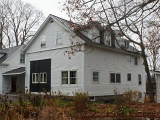 The Fountain Carriage House - Stowe vacation rentals
