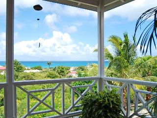 Come, Relax & Unwind at Euotpia in Paradise. - Antigua vacation rentals