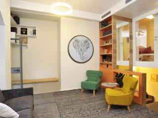 Boutique Designer Home w. Garden (Central Gem) - Jerusalem vacation rentals