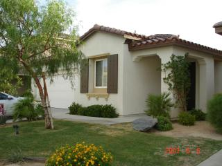 Palm Springs Vacation Home in Gated Community - Cathedral City vacation rentals