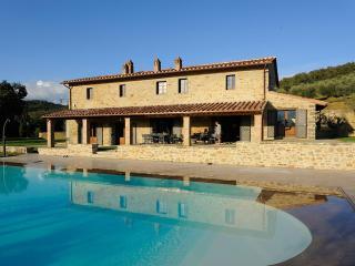 Villa Fonticchio  Fontanicchio Tuoro sul Trasimeno - Piedmont vacation rentals