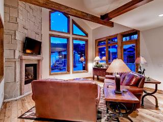 Retreat at Union Creek I/25 yds to Lumber Jack Lif - Copper Mountain vacation rentals