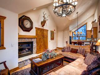 Saddlewood Ski Chalet-Great ski in/ski out - Breckenridge vacation rentals