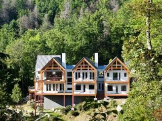 Twin Falls - Sapphire vacation rentals