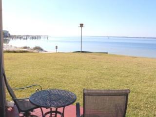 Sunset Harbor Palms Studio 1-102 - Navarre vacation rentals