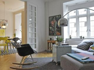 Valby - Close To Transportation - 480 - Copenhagen Region vacation rentals