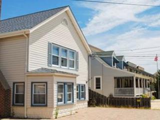 3 Bedroom Summer Rental - Ocean Block - Ocean Grove vacation rentals