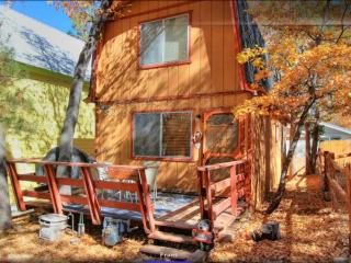 Big Bear Getaway Vacation Home - Big Bear and Inland Empire vacation rentals