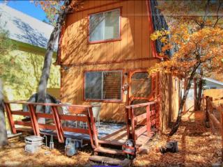 Big Bear Getaway Vacation Home - Sugarloaf vacation rentals