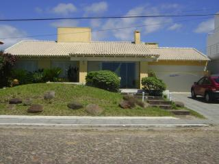 EXCELLENT HOUSE IN FRONT OF SEA - Capao da Canoa vacation rentals