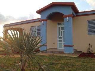 Villa Porta del sol, new home with AC near beaches - Puerto Rico vacation rentals