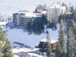 The Ridge Resort - Lake Tahoe Ski In/Ski Out 2/2 Condo at Heavenly - Stateline - rentals
