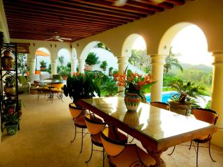 Gorgeous Villa Featured on Popular TV Show HGTV - Ixtapa/Zihuatanejo vacation rentals