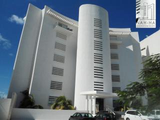 APARTMENT 501 FOR RENT AT NAA HA CONDOMINIUM - Cozumel vacation rentals