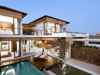 Modern 3 Bedroom Villa, Echo Beach - Seminyak vacation rentals