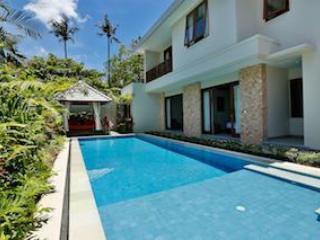 Gorgeous pool at your disposal - BEACHFRONT KEJORA VILLA 18 | 4 BR FAMILY VILLA | S - Sanur - rentals