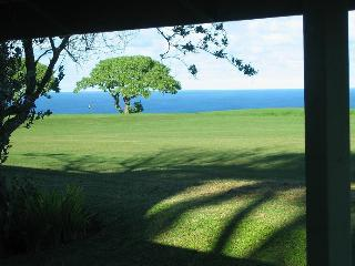 Condo On Makai Golf Course Ocean & Mountain Views - Princeville vacation rentals