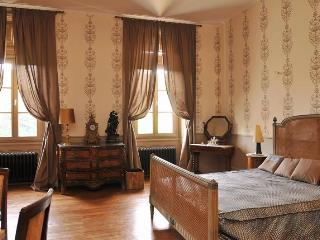 Chateau des Faugs: Wallenstein Suite - Boffres vacation rentals