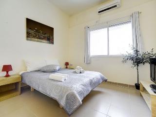 Ben Yehuda 21 APT 1 - Gedera vacation rentals
