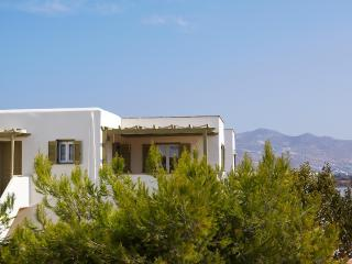 First floor family suite - Naxos vacation rentals