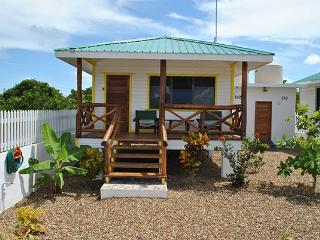 Latitude Adjustment - Yellow Tail Snapper Cabana - Stann Creek vacation rentals