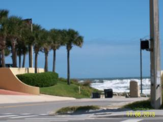 Seaview Remodeled Beach House Steps To Ocean 2/1 - Daytona Beach vacation rentals