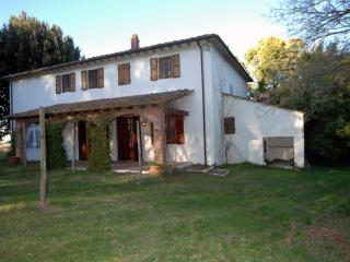 Tuscany Farmhouse - Rosignano Solvay vacation rentals