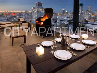 3 BEDROOM / 3 BATHROOM in PALERMO SOHO / EP5 - Buenos Aires vacation rentals