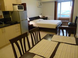 """MAKATI, Philippines - NEW STUDIO FULLY FURNISHED – """"THE COLUMNS LEGASPI VILLAGE"""" - Tibiao vacation rentals"""