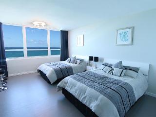 BRAND NEW Waterfont Apartment ! - Miami Beach vacation rentals