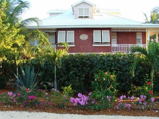 Etoile De Mer at Chalk Sounds, Turks and Caicos - Oceanfront, Pool, Leeward Breezes - Image 1 - Chalk Sound - rentals