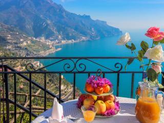Lemon Garden In Ravello - Amalfi vacation rentals