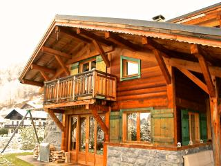 Cloud 9 Chalets, Chalet Ele - Rhone-Alpes vacation rentals
