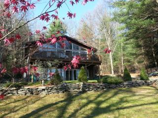 Zen Love Nest - NO LONGER AVAILABLE - Forestburgh vacation rentals