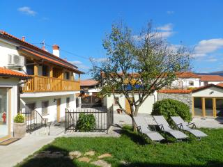 Zenja - Blue studio apartment (2 pers.) - Divaca vacation rentals