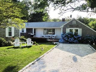 Tastefully and freshly furnished, Harwich Vacation home sleeps 6. - Harwich vacation rentals