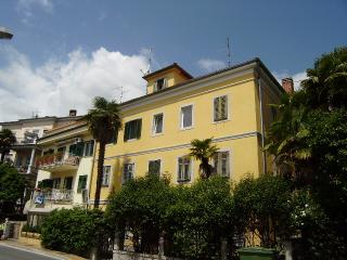 App Tress - Opatija vacation rentals