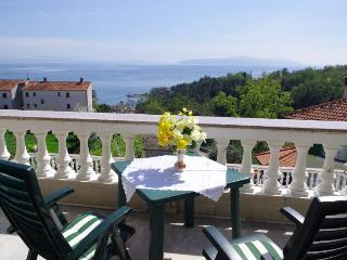 Edina R. - 101 - studio apartment for 2 persons - Opatija vacation rentals