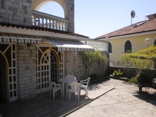 Edina R. - 105 - studio apartment for 2 persons - Opatija vacation rentals
