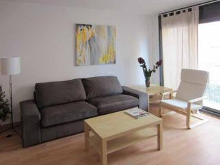 La Sagrera design pacific 1-2 - Barcelona vacation rentals