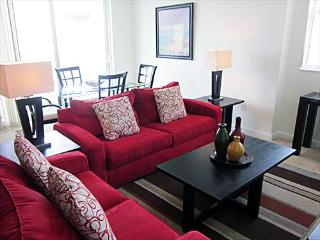 Lux 3BR Brickell Apt w/FREE Parking - Miami vacation rentals