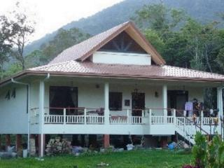 Magic Mountain Country Home - Ranau vacation rentals