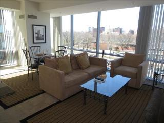 Lux 2BR Apt Near Waterfront - Boston vacation rentals
