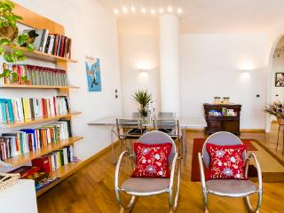 Beautiful and Modern Apt short walk from center - Emilia-Romagna vacation rentals